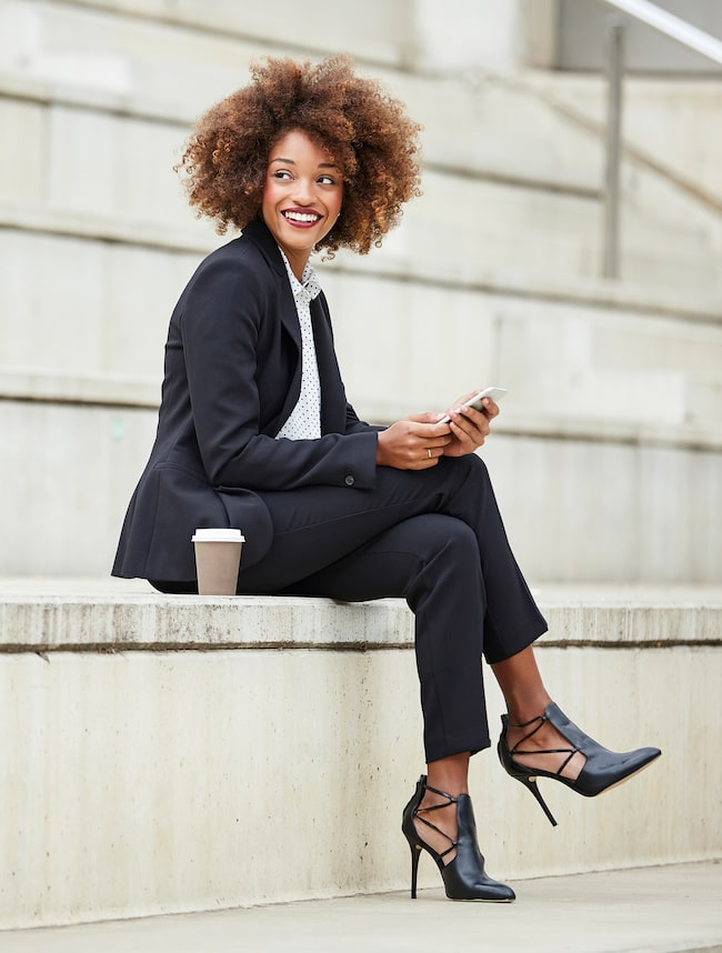 De flesta män – och faktiskt också en hel del kvinnor – äger en kostym som dffd18a2807a9