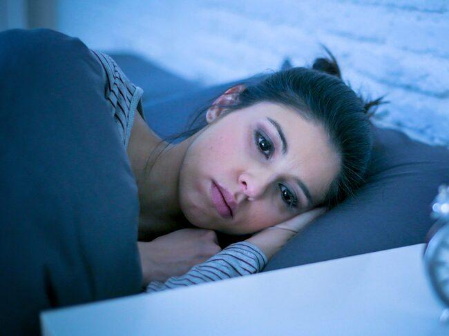 Sömnbrist kan få både långsiktiga och kortsiktiga konsekvenser.
