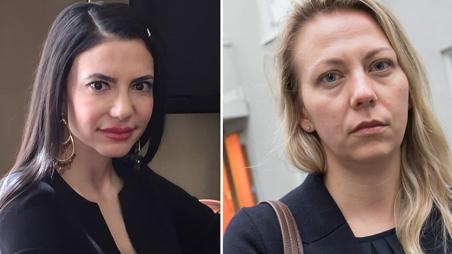 """Hanna hyrde sin lägenhet ut till diplomat – som vägrar flytta: """"Hon började hota oss med stor skada"""""""
