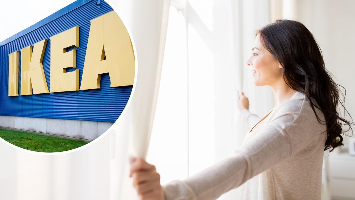 Ikea Ny Gardin Kan Rena Luften I Ditt Hem Så Fungerar Den Leva Bo