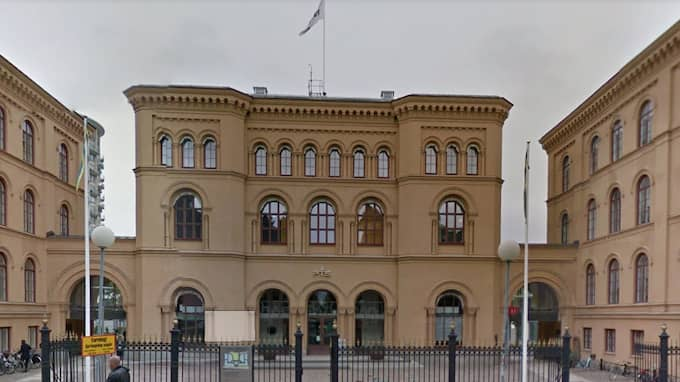 Post- och Telestyrelsens lokaler. Foto: Google street view