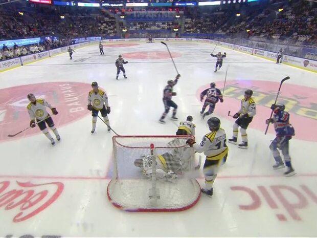 Höjdpunkter: Växjö-Brynäs