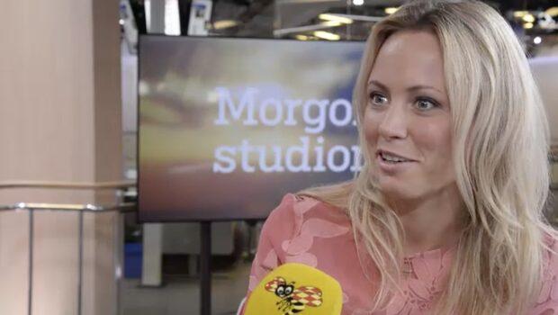 Karin Sörbring möter Carolina Neurath