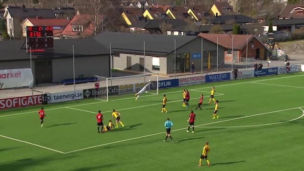 Highlights: Frej-Brommapojkarna