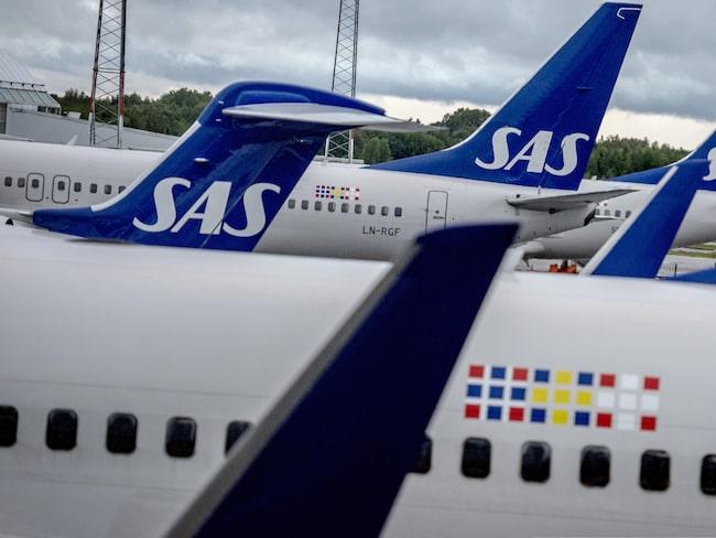 Nu lanserar man USA-resor för resenärer med endast handbagage.