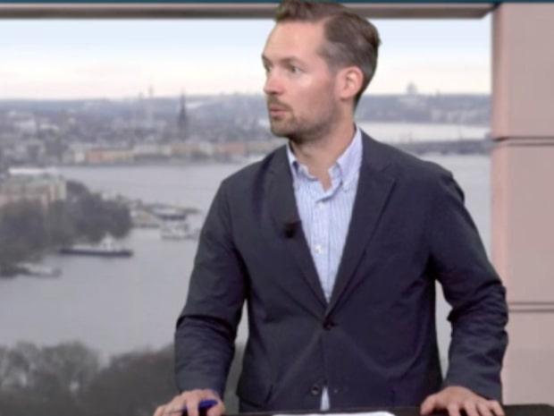 """SD-toppen Mattias Karlssons inlägg: """"Seger eller död"""""""