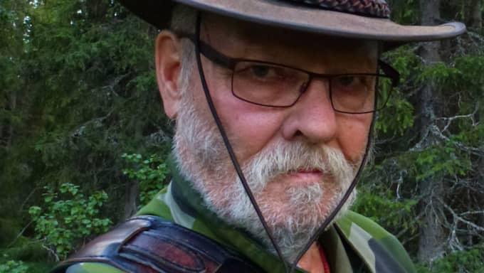 Fotografen Le Carlssons film av lodjursungarna i Blekinge gör viral succé. Foto: Le Carlsson