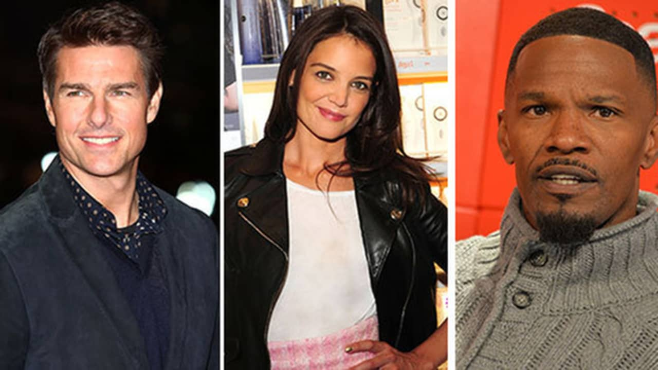 Weird marriage rules Tom Cruise imposed on Katie Holmes: 'Silence during labour' and 'no public dating' after their split. TomKat split back in after Katie grew wary of Tom's interest in.