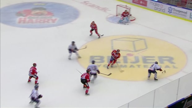 Highlights: Örebro-Linköping