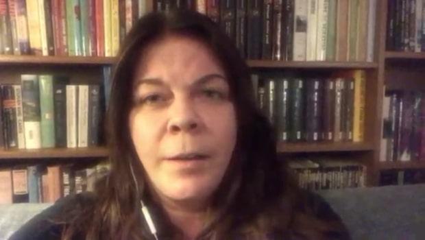 Jennifer Wegerup: darför ska man prata mer om kvinnors trygghet
