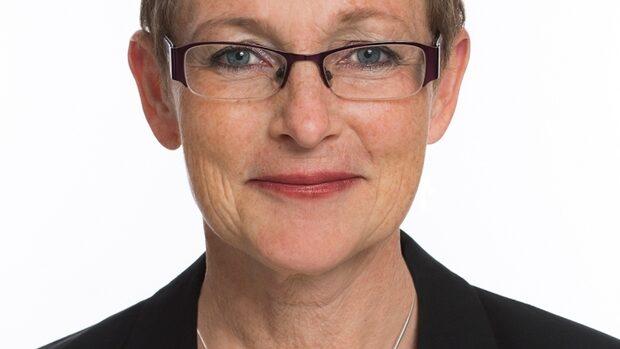 Maria Ågren kan få ut full lön - i fyra år till