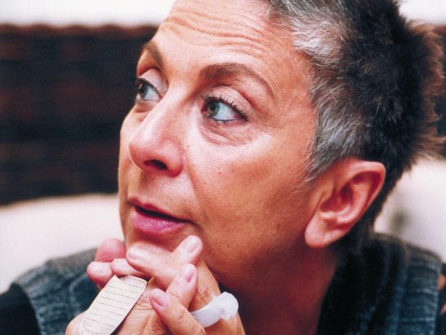 """Italienskan Paola Navone, en av vår tids mest intressanta och enastående designer, är årets """"Guest of Honour""""."""