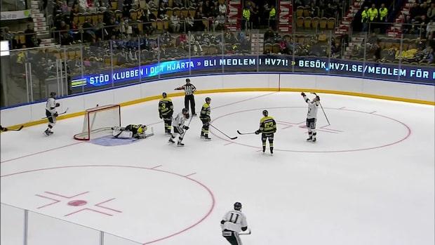 Höjdpunkter: HV71–Linköping