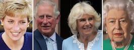 Expert: Camilla kröns inte – men blir drottning ändå