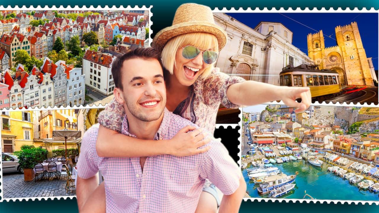 billiga resor till london i juni