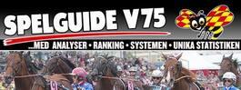 V75 i sista stund: Chansningen kan gå bra från springspåret