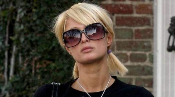 Paris Hiltons katt Prada har omhändertagits.