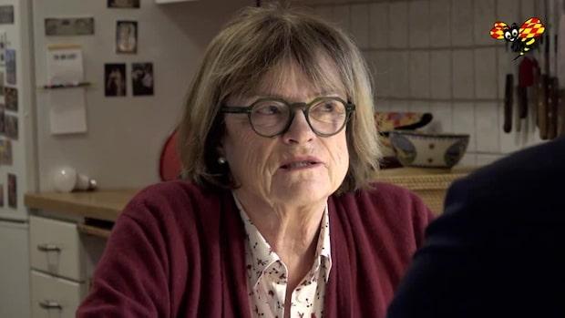 Stor intervju med Expressenprofilen och På spåret-deltagaren Cecilia Hagen