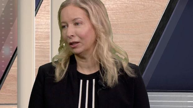"""Anna Dahlberg om Ygeman: """"Ironiskt att han får just den posten"""""""