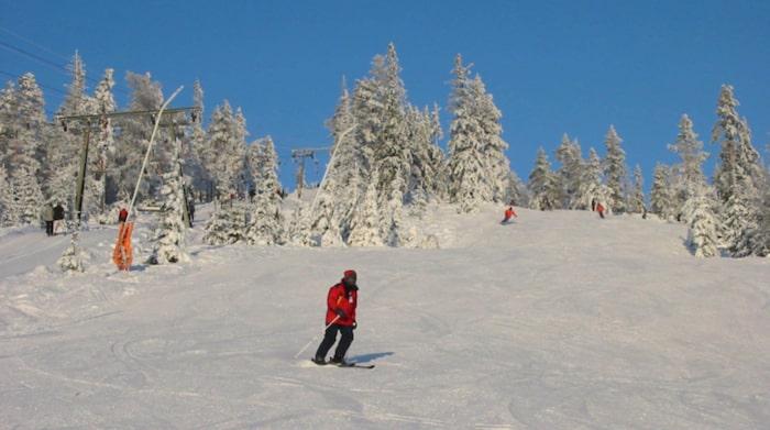 Tipset valj skidor efter erfarenhet 3