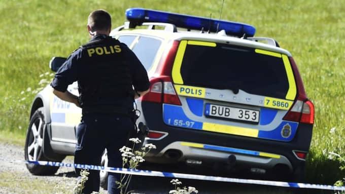 Men en Halmstadspatrull tog ett eget initiativ och kunde konstatera tio inbrott i området. Nu lovar Mats Palmgren, polisområdeschef i Halland att prioriteringarna ses över. Foto: Joakim Eriksson