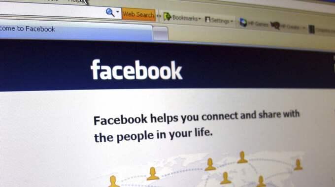 Klicka inte på suspekta länkar - alls, lyder Facebooks råd. Foto: Stace Maude