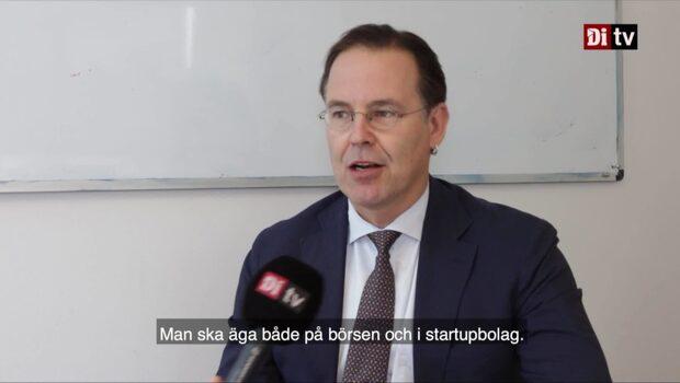 Så tänker Anders Borg om techinvesteringar