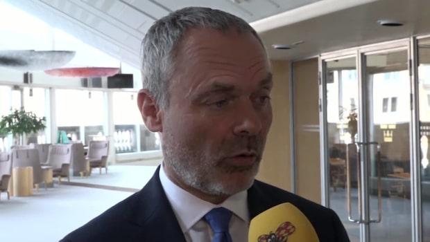 """Jan Björklund: """"Vi anpassar oss inte efter SD"""""""