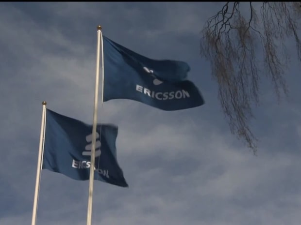 Ericsson sparkar koncernledning