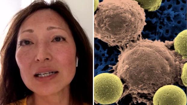 """""""Upp till dubbelt så många som har antikroppar kanske har immunitet"""""""