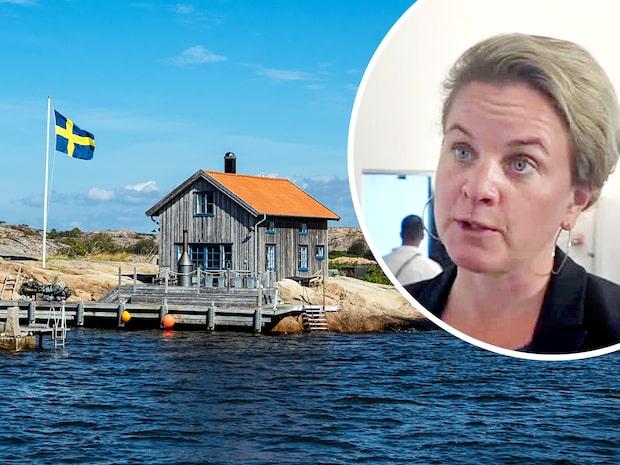 Därför hävs rese-restriktionerna i Sverige