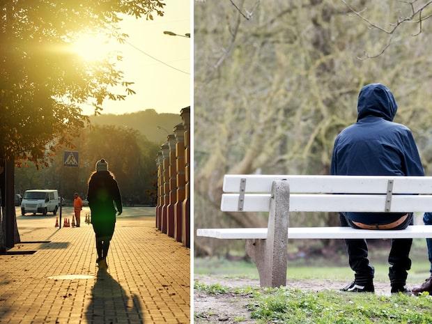 Goda solchanser på måndag – men kyligt att vänta