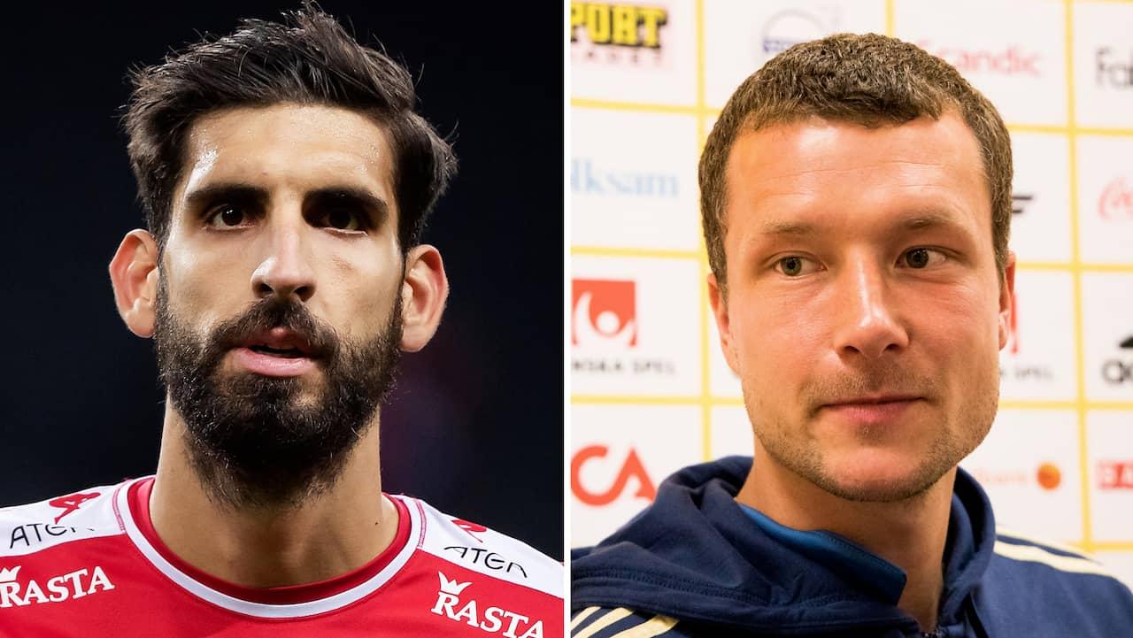 IFK Göteborg: Målvakten Giannis Anestis förhandlar om nytt kontrakt med IFK Göteborg