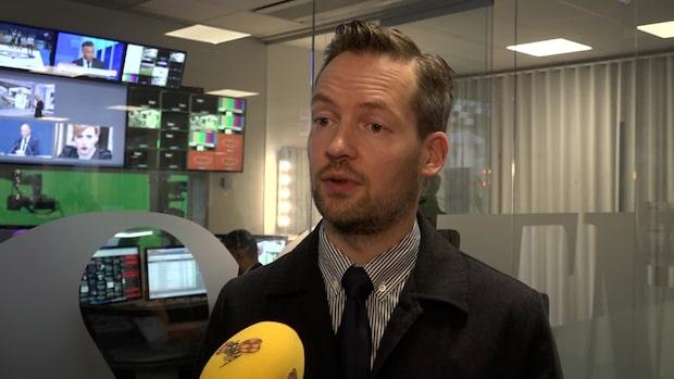 Sverigedemokraternas landsdagar hålls i helgen