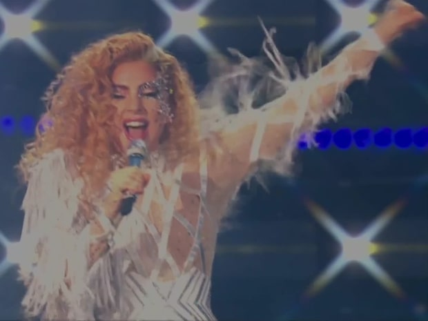 Vem är Lady Gaga?