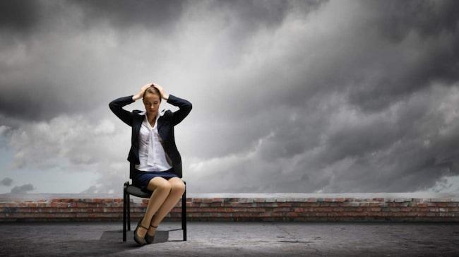 <span>Får du huvudvärk när åskan är på väg? Det finns en vetenskaplig förklaring!</span>