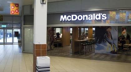 Polisen misstänker: McDonalds-chef misshandlade två ...