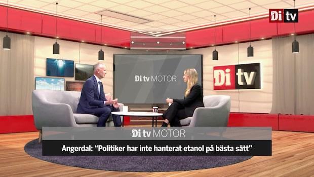 "Fords Sverige-vd: ""Etanol borde ingå i Bonus-malus"""