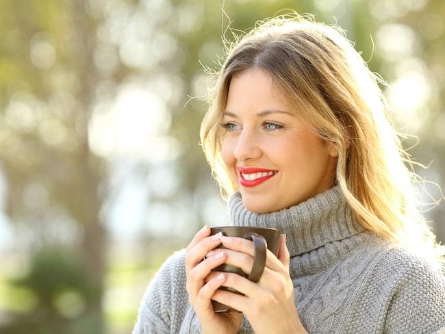 Studier har också visat att singlar är mer självständiga än de som är i ett förhållande eller är gifta.