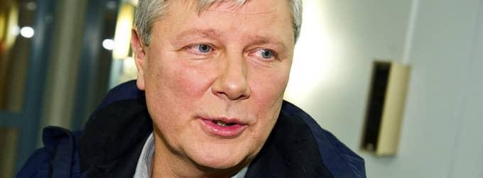Lars Ohly. Foto: Christian Örnberg
