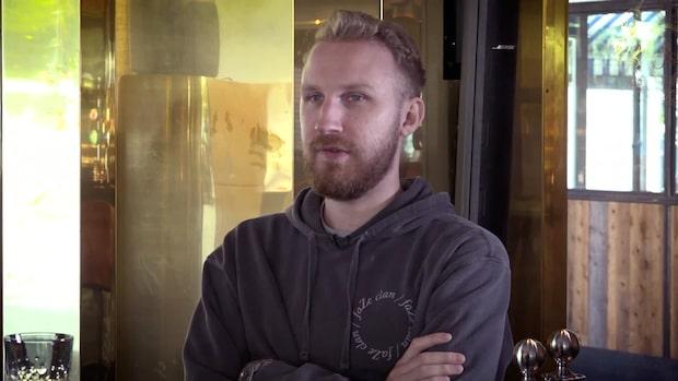 Olofmeister - se hela intervjun med svenska världsstjärnan