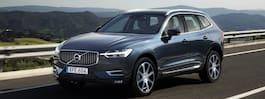 Volvos plan: Flytta  XC60 till Göteborg