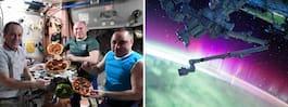 Lyxhotellet i rymden – om du har många miljoner över