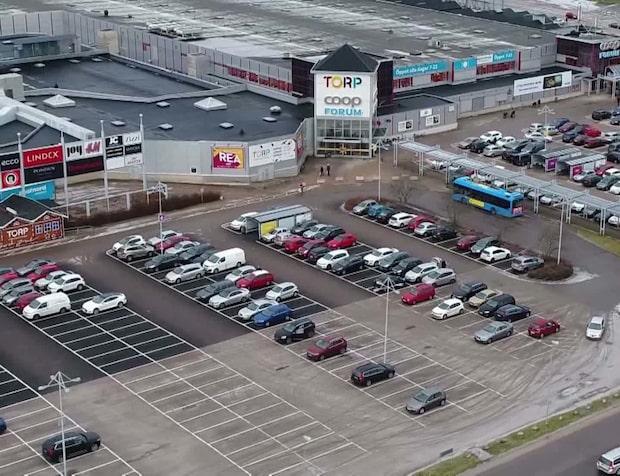 MP-förslaget: Skatt när du storhandlar med bil
