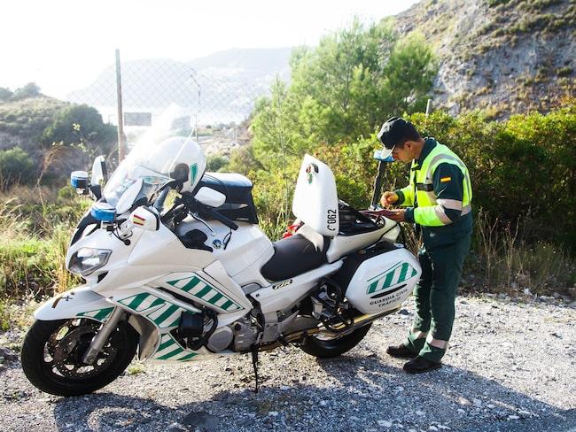 Bilresan kan bli dyrare än du tänkt om du inte kan Spaniens trafikregler.