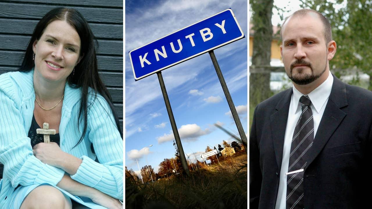 Knutby sanningen och nden - Google bcker, resultat