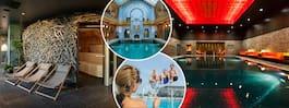 Stockholms 10 bästa spa