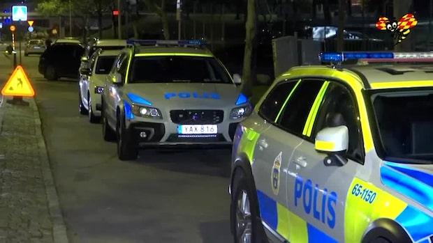 Tre sprängningar i Malmö inom loppet av ett dygn