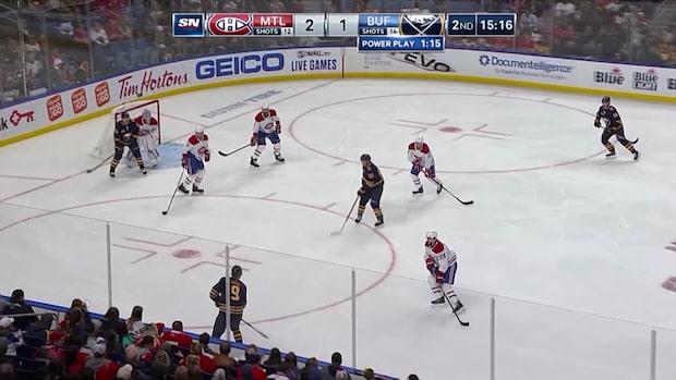 """Back-succén i NHL: """"Känns nästan genant"""""""
