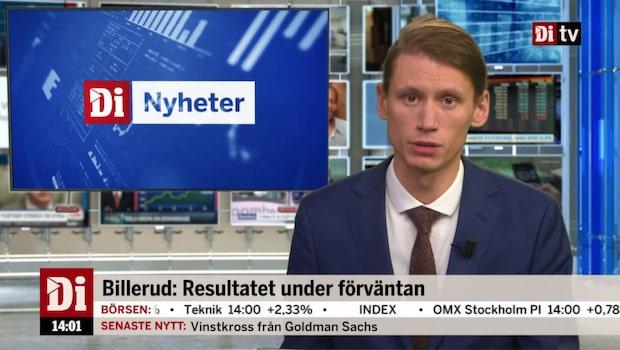 Di Nyheter 14.00 16 okt - Walmart justerar vinstprognos